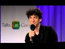 Neil Gaiman: The Ocean at the End of the Lane | Talks at Google