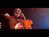 LA VIE DEVANT SOI by RENAUD GARCIA-FONS Trio
