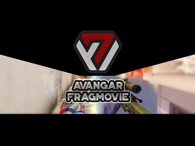 AVANGAR Esports FRAGMOVIE