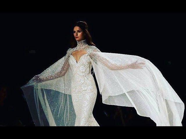 Rosa Clara   Full Show   Bridal 2018