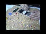 Разборка и замена сенсора на Nomi i501 Style 1часть