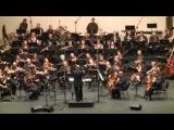The Chronicles of Narnia - David Hernando Rico, conductor