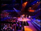 N'sync - Madison Scuare Garden Live Parte 2