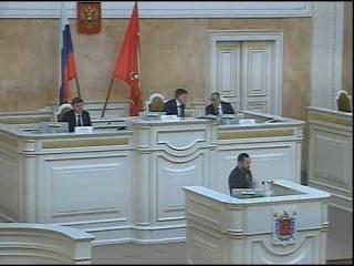 Вопрос Максима Резника депутату Андрею Анохину: Вы Цедофил или Цедофоб