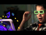 3D Magic - Color N Glow