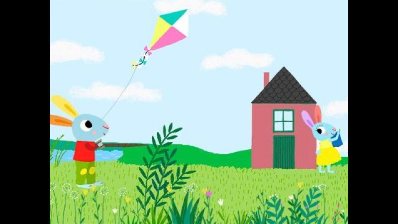 Vent frais, vent du matin - Chansons et comptines pour les enfants