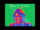 Funky Deep House &amp Nu-Disco Vol. #7 Mixed by DJ Groove