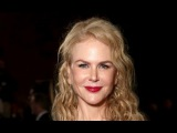 Nicole Kidman speak about her father &amp life - Palm Springs International Film Festival Awards