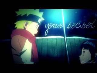 [H♥M] Lend me your love (Naruto♥Hinata)