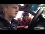Proof (D12) Eminem RARE Freestyle
