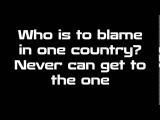 Eddy Grant - Electric Avenue (Lyrics)