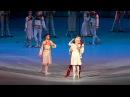 Кремлевский балет . Снегурочка .