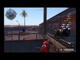 Warface: игра с новым Beretta ARX160