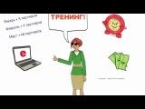 Бесплатный тренинг для сетевиков. Создаю рисованную рекламу,пишите vk.comolga_raduga_rogozhnikova