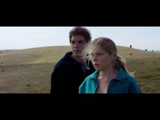 Trailer de Rester vertical — Staying Vertical (HD)