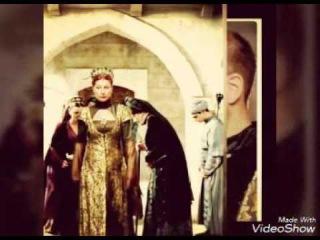 Великолепный век. Хасеки Хюррем Султан. (Александра Роксолана).
