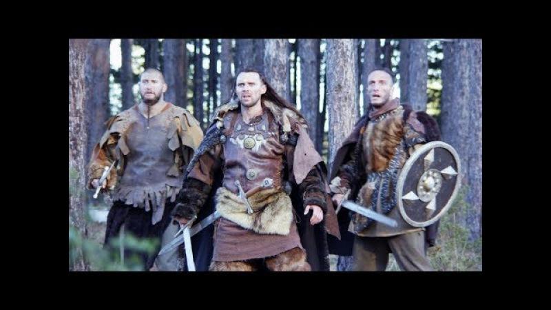 Приключения викингов 2014