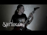 Mother North - Satyricon Guitar Cover