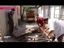Таджикские цыгане Джуги короли попрошайничества и сбора металлолома