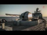 Тартус НАШ !!!  База ВМФ России в СИРИИ - Подробности о новейших фрегатах и подлодках