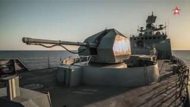 Тартус НАШ База ВМФ России в СИРИИ - Подробности о новейших фрегатах и подлодках