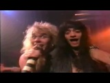 White Lion - Broken Heart (1985) (Music Video) WIDESCREEN 720p