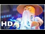 LEGO NINJAGO: 9 Clips from the Movie (2017)