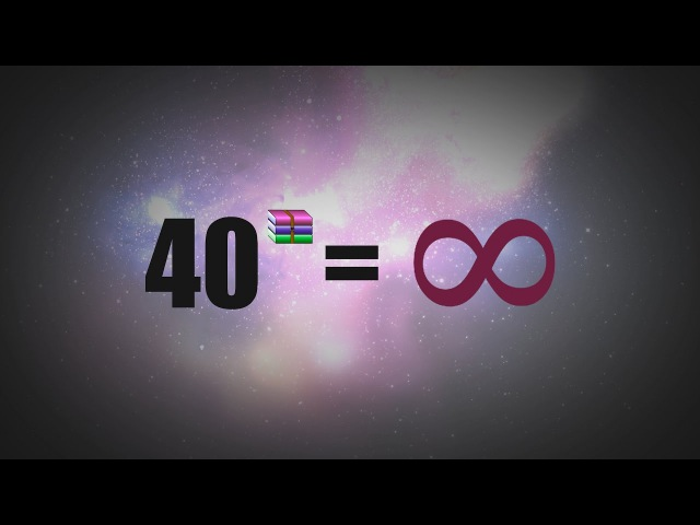 WinRAR And The Infinite 40-Day Trial