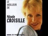 Nicole Croisille - Francis Lai le passager de la pluie