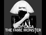 Lady Gaga - So Happy I Could Die - OFFICIAL The Fame Monster Version + Lyrics HQ