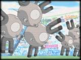 AMV - Pikachu, Cyndaquil & Bulbasaur VS Azumarill, Magneton★ & Meganium