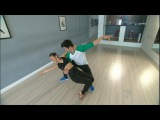 Medalhista olímpico entra na dança com o Esporte Fantástico
