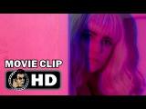 PSYCHOPATHS Movie Clip - Cop at the Door (2017) Indie Horror Film HD