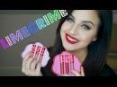 Limecrime Velvetine Lipstick Swatches | VELVE-TIN BUNDLE