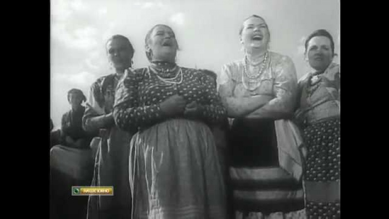 Когда казаки плачут 1963 фильм