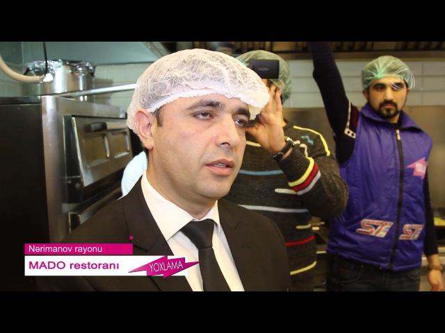 Ревизорро в Азербайджане Yoxlama 17 01 2017