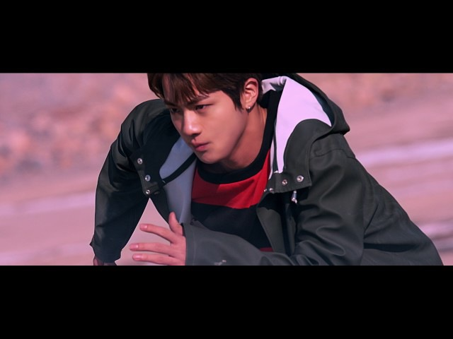 BTS (방탄소년단) 'Not Today' Official MV