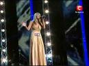 Х-Фактор Украина, Инна Крыжановская (X Factor, Inna Kryizhanovskaya)