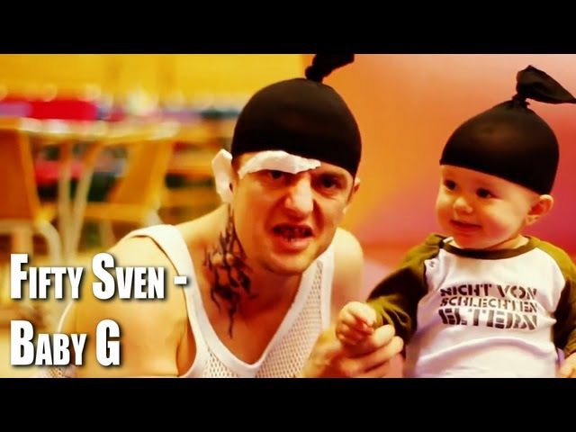 Fifty Sven - Baby G - Broken Comedy Offiziell