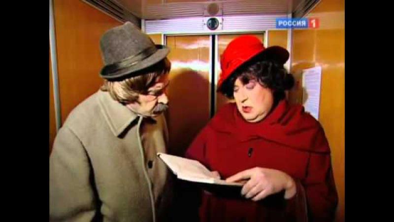 Городок - Мемуары Агафьи Сумочкиной