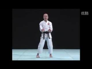 Shito ryu katas and Bunkai