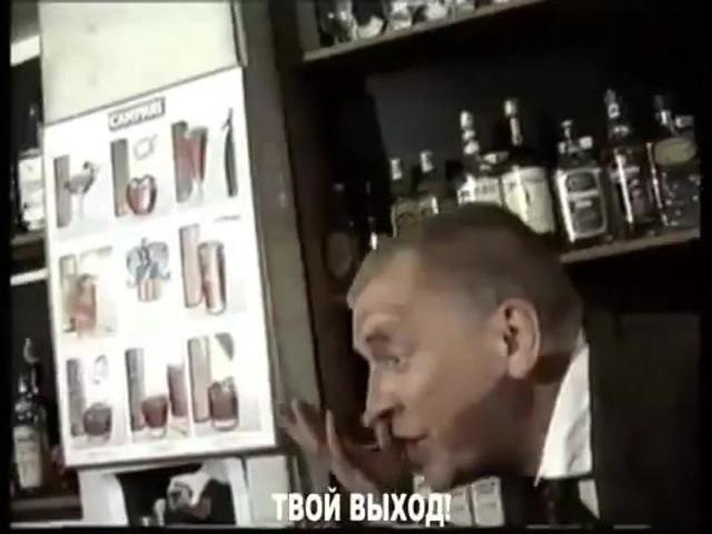 Школа танцев Маслаева (Зелёный слоник, Пять бутылок водки, Кокки - Бегущий доктор...