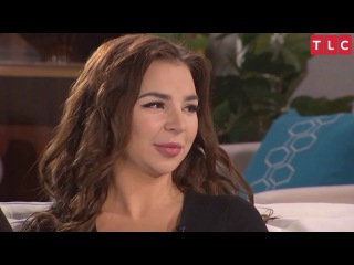 '90 Day Fiance' Tell-All: Russian Import Anfisa Calls Jorge 'Stupid After Admiting She's Using Him