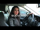 Катя Жужа читает рэп DENCHIKTV  DENCHIK TV