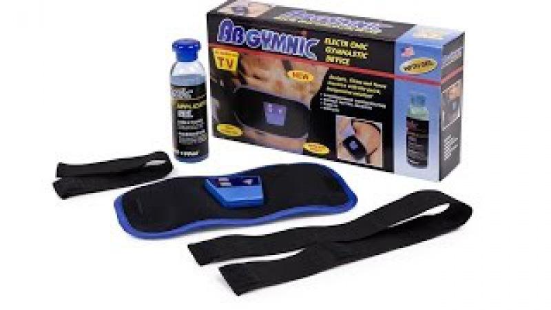 Ab gymnic блок питания и отзывы врачей