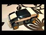 LEGO SPORTS CAR | LEGO Speed Build | Toys LEGO | ЛЕГО Спорткар Игрушки ЛЕГО Собираем Автомобиль