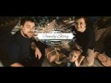 Family Story - Сергей, Алиса и Милана