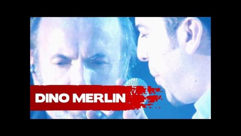 Dino Merlin feat. Željko Joksimović - Supermen (Koševo 2004)