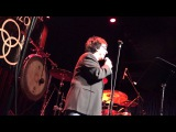 Bonzo Bash - May 31 2014 - Peter Criss Introduces Corky Laing - Mississippi Queen