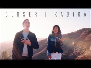 The Chainsmokers - Closer | Kabira (Vidya Vox Mashup Cover) (ft. Casey Breves)